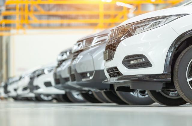 イメージ:国内全メーカー全車種の新車に対応
